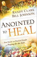 Anointed To Heal