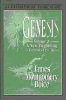 Genesis : V. 2. A New Beginning: An Expositional Commentary