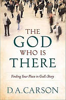 The God Who Is There Pb