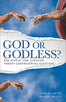 God or Godless?