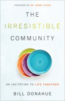 The Irresistible Community