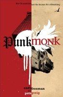 Punk Monk