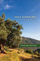 Tlv Thinline Bible