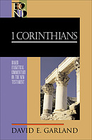 1 Corinthians: Baker Exegetical Commentary