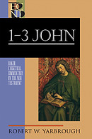 1-3 John: Baker Exegetical Commentary on the New Testament