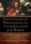 Dictionary for Theological Interpretation of the Bible