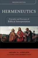 Hermeneutics 2nd Edition