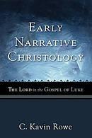 Early Narrative Christology