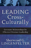 Leading Cross-culturally