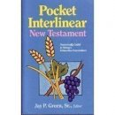 The Pocket Interlinear New Testament