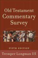 Old Testament Commentary Survey
