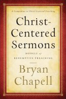 Christ-Centered Sermons