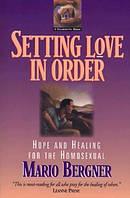 Setting Love In Order Pb