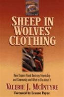 Sheep in Wolves' Clothing