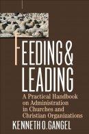 Feeding & Leading