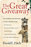 The Great Giveaway