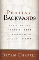 Praying Backwards Pb