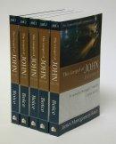 John: 5 Vols : Boice Commentary Series
