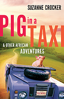 Pig In A Taxi