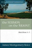 Matthew 5 - 7  : Boice Commentary Series