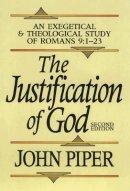 Romans 9 1-23 : Justification of God