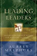 Leading Leaders
