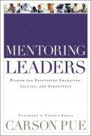 Mentoring Leaders Pb