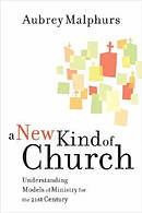 New Kind of Church