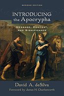 Introducing the Apocrypha, 2nd Edition