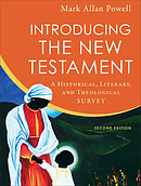 Introducing the New Testament, 2nd Edition