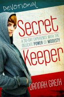 Secret Keeper Devos