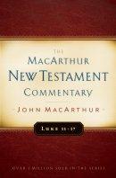 Luke 11 17 Macarthur Nt Commentary Hb