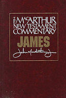James : MacArthur New Testament Commentary