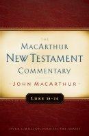 Luke 18 24 Macarthur Nt Commentary Hb