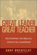 Great Leader, Great Teacher