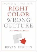 Right Color Wrong Culture Pb