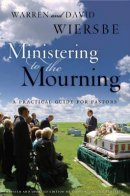 Ministering to the Mourning