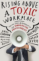 Rising Above A Toxic Workplace Paperback Book