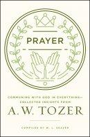 In Everything by Prayer