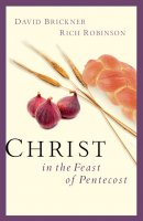 Christ In The Feast Of Pentecost Pb
