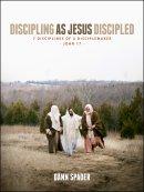 Discipling As Jesus Discipled