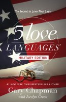 5 Love Languages Military Edition, The