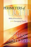 Perimeters of Light