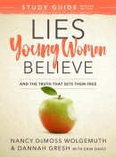 Lies Young Women Believe Study Guide
