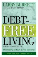 Debt Free Living Pb