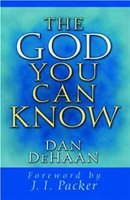 God You Can Know