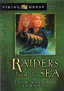 Raiders from the Sea