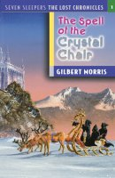 Spell of the Crystal Chair