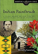 Indian Paintbrush Pb