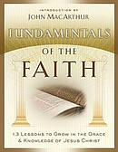 Fundamentals Of The Faith Workbook Pb